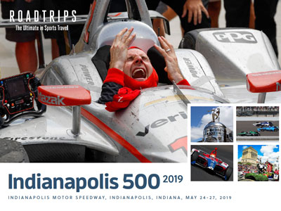 indy-500